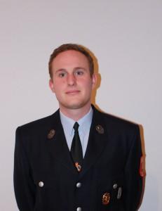 Andre Schneider Feuerwehr Schwanfeld
