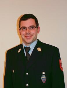 Christian Bauer Feuerwehr Schwanfeld