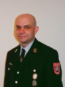 Sebastian Reder Feuerwehr Schwanfeld
